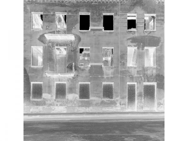 John Batho, Ghetto Vilnius, 1995
