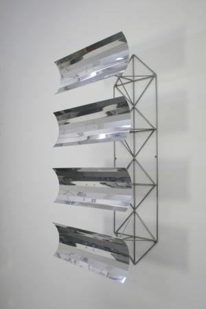 Martin Fletcher Systems House, Wall Mounted Reflector Unit II, 2011