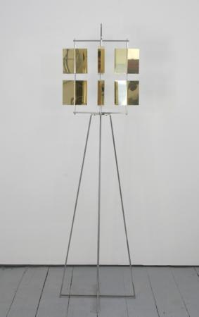 Martin Fletcher Systems House, Tower Reflector Unit II, 2011